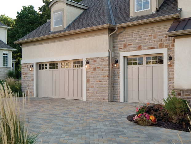 Garage Door Gallery Minneapolis St Paul Mn Aker